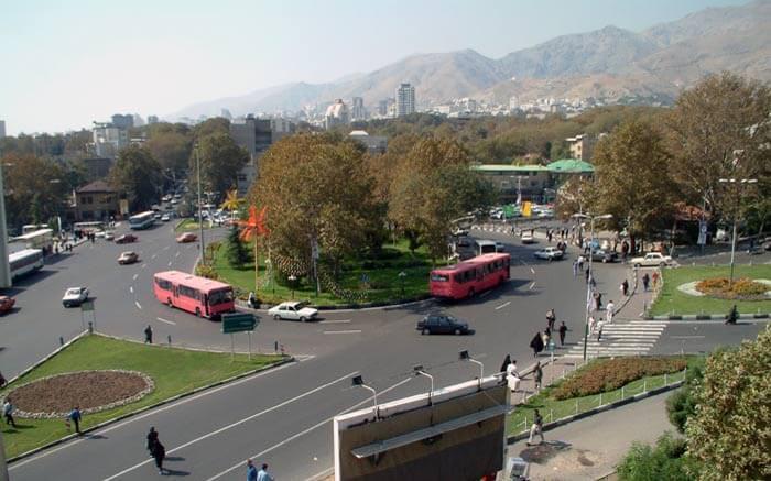 احاره آپارتمان مبله در تهران