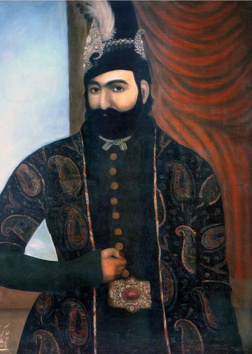 محمد شاه قاجار